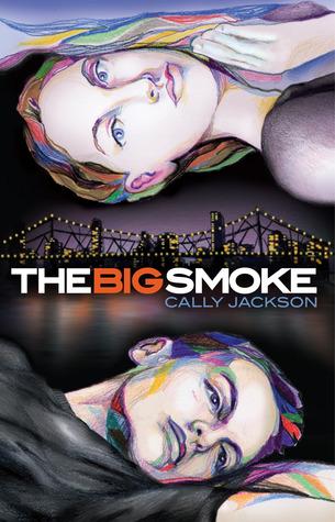 The Big Smoke by Cally Jackson