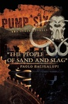 The People of Sand and Slag cover