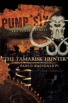The Tamarisk Hunter cover