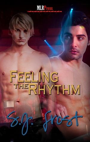 Feeling the Rhythm (Conquest, #7)