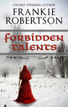 Forbidden Talents (Vinlanders' Saga, #2)