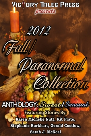 2012 Fall/Paranormal collection by Gerald Costlow