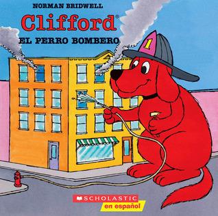 Clifford, El Perro Bombero
