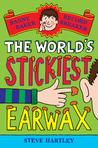Danny Baker Record Breaker 4: The World's Stickiest Earwax