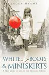 White BootsMiniskirts