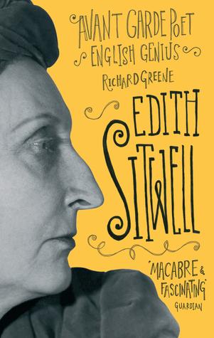 Edith Sitwell by Richard Greene
