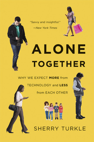 Alone Together: Why We Expect More from Technology and Less from Each Other (ePUB)