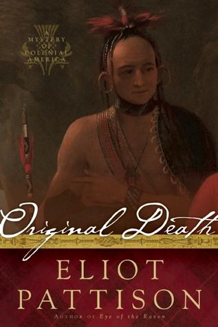 Original Death (Duncan McCallum, #3)