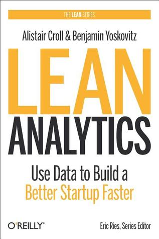 Lean analytics use data to build a better startup faster by 16033602 fandeluxe Images