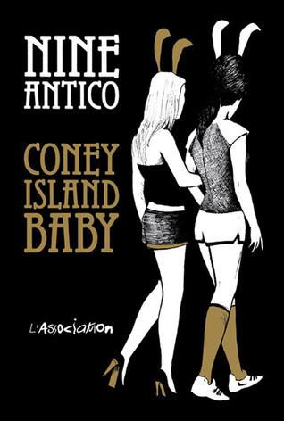 Coney Island Baby