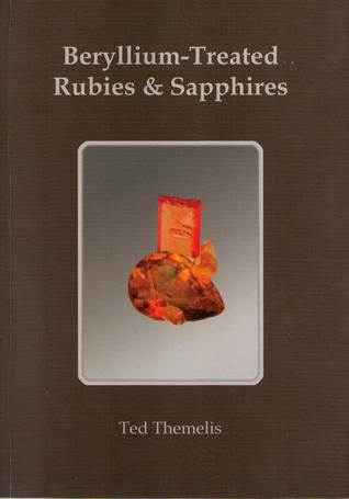 Beryllium-Treated Rubies & Sapphires