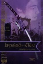 Leyendas de los Otori