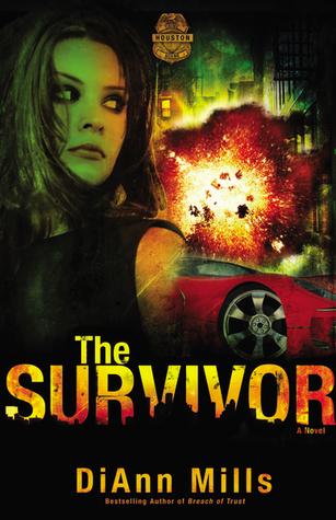 Download and Read online The Survivor (Crime Scene: Houston, #2) books