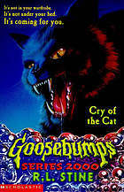 Goosebumps Cry Of The Cat Pdf