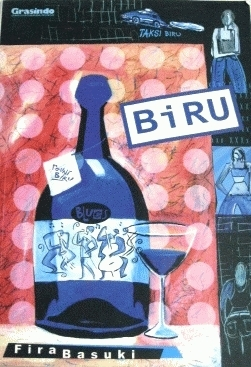 BiRU by Fira Basuki