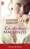 La duchesse MacKenzie by Jennifer Ashley