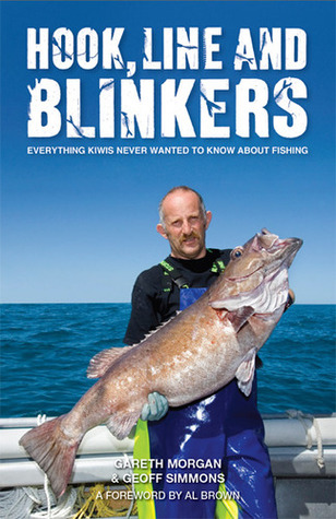 Hook, Line and Blinkers