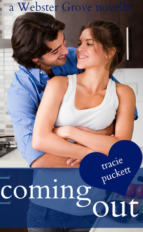 Coming Out (Webster Grove, #4)
