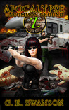 Apocalypse Z: Uncommon Ground (Zombie Novel, #2)