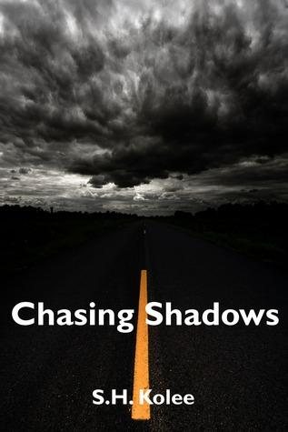 Chasing Shadows (Shadow #2)