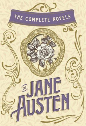 Ebook The Complete Novels of Jane Austen (Heirloom Collection) by Jane Austen PDF!