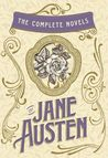 The Complete Novels of Jane Austen (Heirloom Collection)