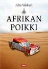 Afrikan poikki by Juha Vakkuri