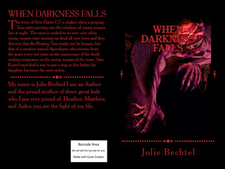 When darkness falls (The revenge of Apocalypse)