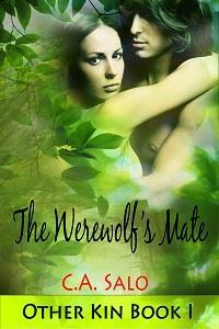 The Werewolf's Mate (Other Kin, #1)