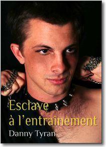 Esclave à l'entraînement (L'Esclave, #1)