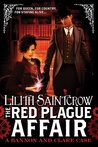 The Red Plague Affair (Bannon & Clare, #2)