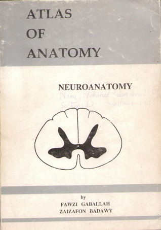 Atlas of Anatomy - Neuroanatomy