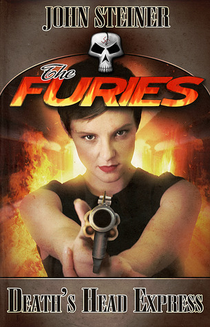 Death's Head Express (The Furies 4)