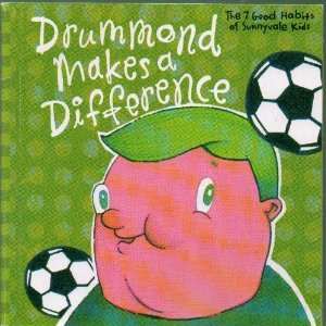Drummond Makes a Difference