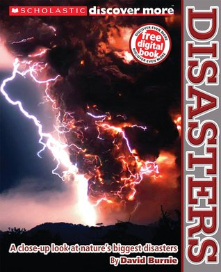 Disasters (Scholastic Discover More)