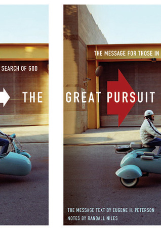 The Great Pursuit: The Message for Those in Search of God