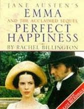 Emma and Perfect Happiness