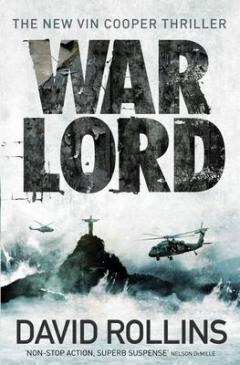 War Lord (Vin Cooper, #5)