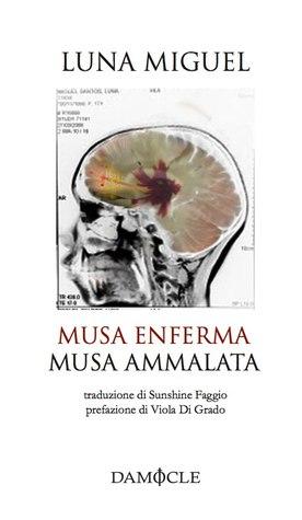 Musa ammalata by Luna Miguel