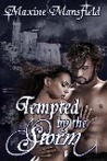Tempted by the Storm (The Academy #2)