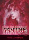Vampire, Vol.1 by Yuki Takahashi