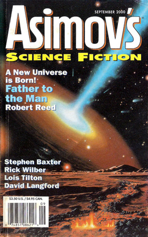 Asimov's Science Fiction, September 2000 (Asimov's Science Fiction, #296)