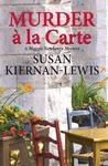 Murder à la Carte by Susan Kiernan-Lewis