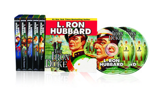 The Action & Adventure Audiobook Collection,
