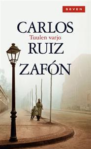 Tuulen varjo(El cementerio de los libros olvidados 1)