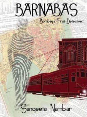 Barnabas - Bombay's First Private Detective