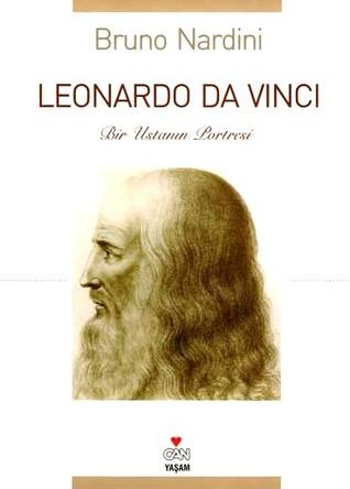 Leonardo Da Vinci - Bir Ustanın Portresi