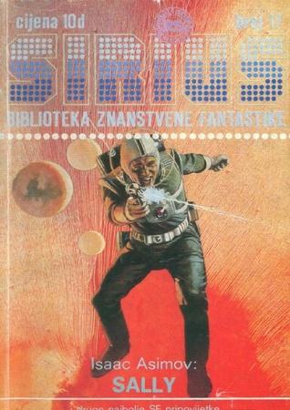 Sirius - Biblioteka znanstvene fantastike broj 17