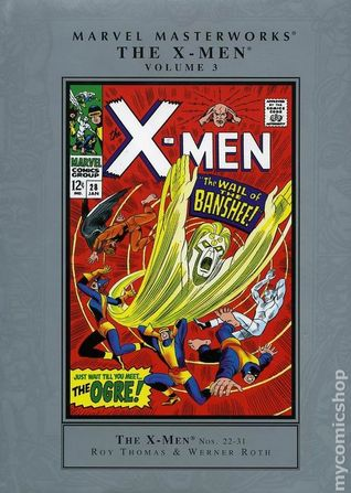 marvel-masterworks-the-x-men-vol-3