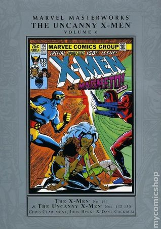 Marvel Masterworks: The Uncanny X-Men, Vol. 6